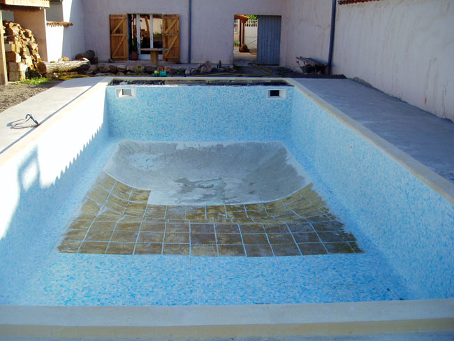Carrelage grand format pour piscine 28 images for Carrelage de piscine