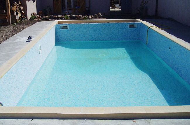 PiscineKitFacile  Montage Kit Piscine Solidpool Carrelage